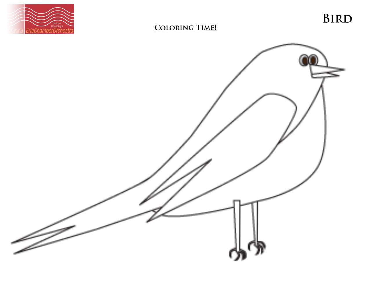 Tales-Bird