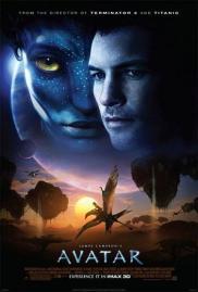 Avatar-Teaser-Poster