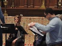 Sarah Taylor, bassoon