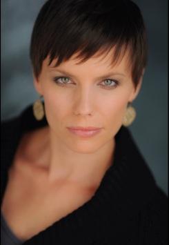 Shannon Kessler Dooley - Butterfly